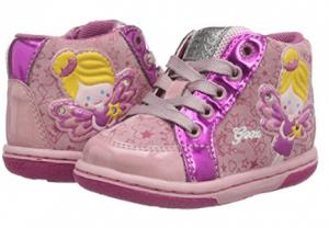 mejores zapatos de bebe niña