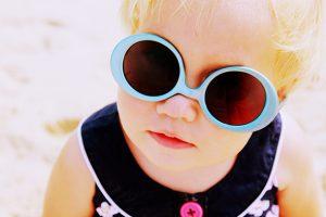 mejores Gafas de Sol para Bebés