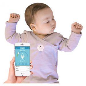mejores gadgets para bebes
