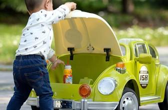 Los 5 mejores coches de batería para niños baratos del 2017