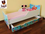 mejores camas infantiles baratas 2015
