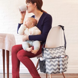 mejor bolso cambiador de bebe barato