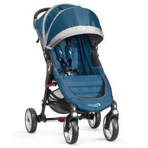 comprar baby jogger city mini 4 opiniones
