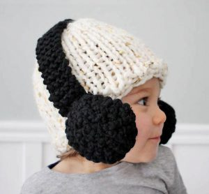 ¿Cómo hacer un gorro de lana para bebé?