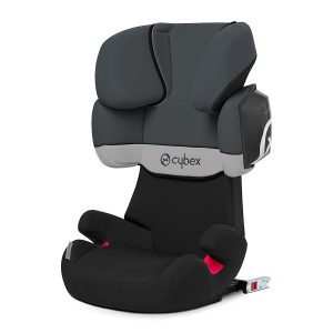 comprar Cybex Solution X2-fix opiniones