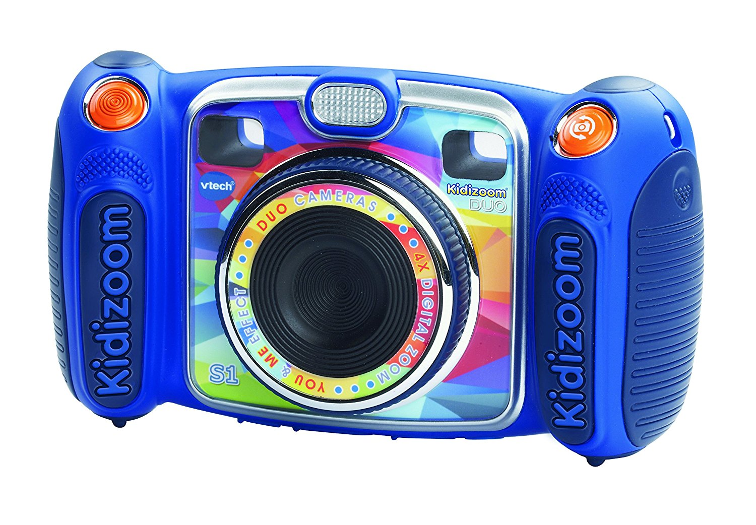 opiniones Vtech Kidizoom Duo S1
