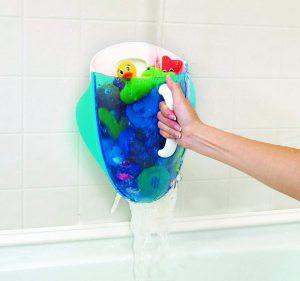 mejores accesorios de baño para bebés