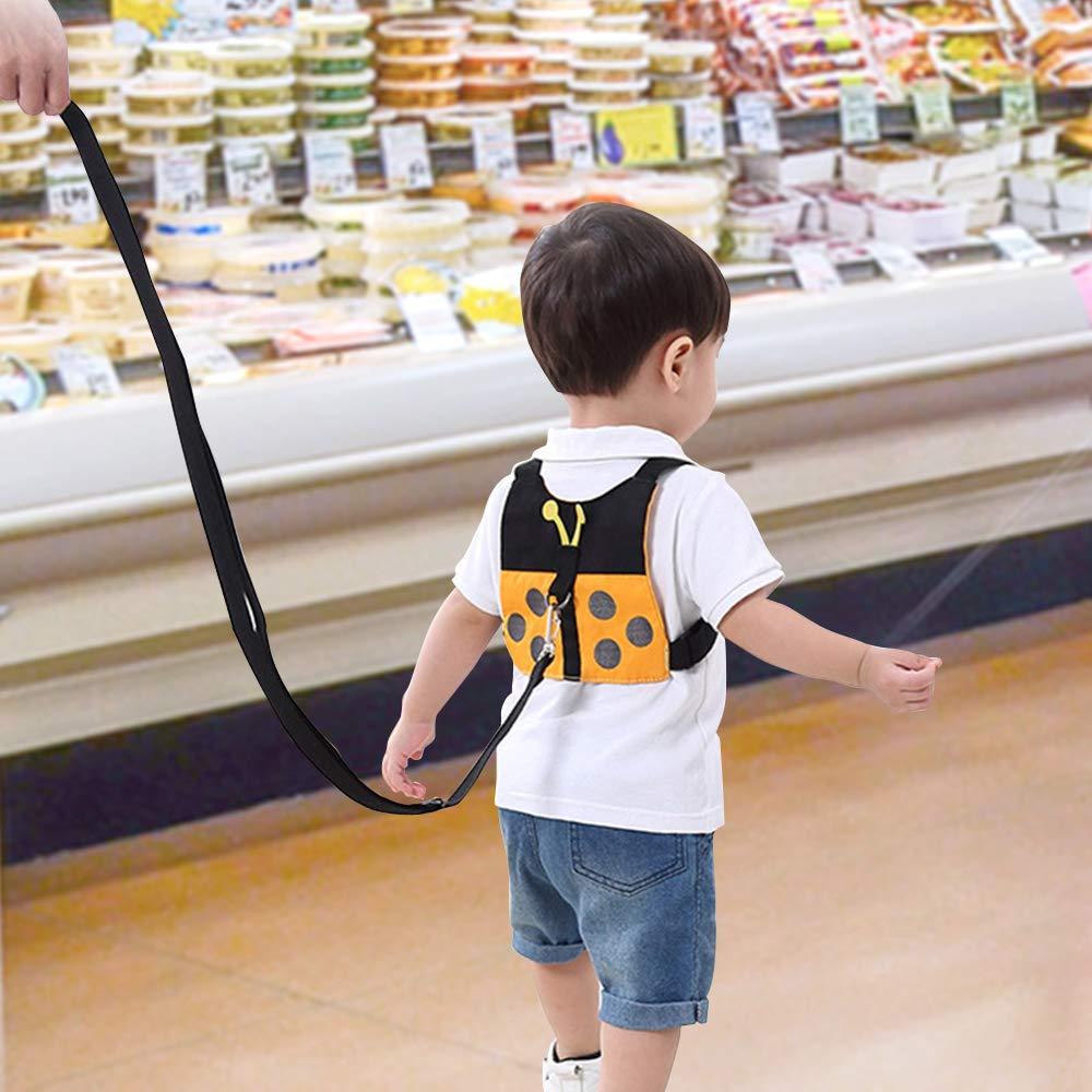 mejor correa seguridad niños
