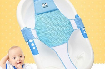 Los mejores Accesorios de Baño para Bebés (Guía 2018)