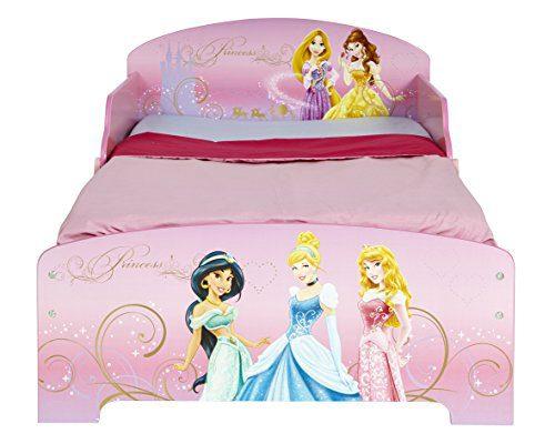 Cama HelloHome Disney Princess