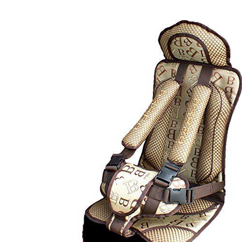 Celyc Cojín/Cinturón/Funda de silla infantil