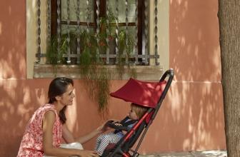 La Mejor Silla de Paseo para tu Bebé (Guía 2019 – 26 modelos analizados)