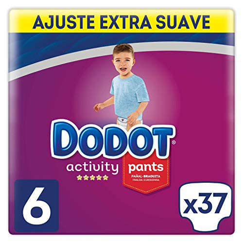 Dodot Activity Talla 6