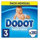 Dodot Bebé-Seco Talla 3