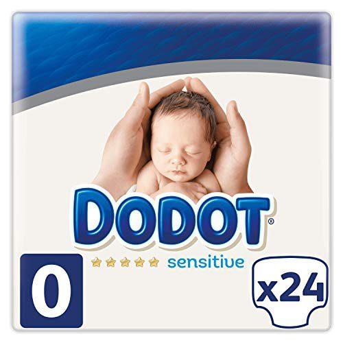 Dodot Protection Plus Sensitive Talla 0