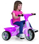Feber - Tryke Baby Plus Music Pink, triciclo (Famosa 800010210)