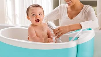 Las Mejores Bañeras de Bebé Baratas del 2020 – GUIA DE COMPRA