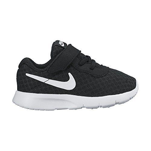 9244c5a7fab17 Nike Tanjun (Tdv) - Zapatillas para los primeros pasos del bebé