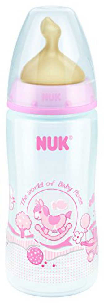 Nuk First Choice
