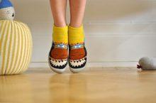 Las mejores Zapatillas de Casa para tu Bebé (Guía 2020)