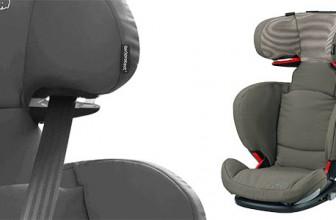 Análisis de Bebe Confort Rodifix Airprotect: Opiniones y precio