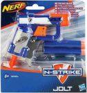 PACK OF 6 - Nerf N-Strike Jolt EX-1 by Hasbro