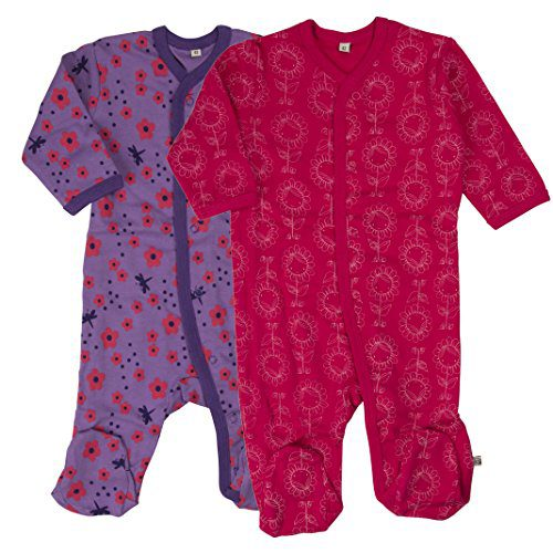Pippi Nightsuit (Pack de 2)
