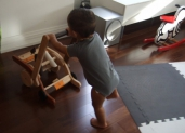 El Mejor Andador de Bebé Barato del Mercado (Guía 2020)